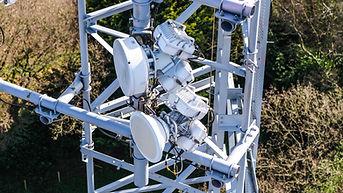 Mobile Phone antenna aerial inspection Melksham
