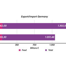 Import/Export in Germany