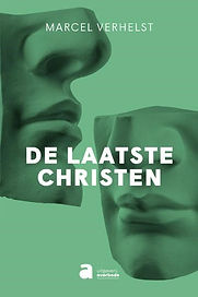 10 De laatste christen Eddy Van Waeldere