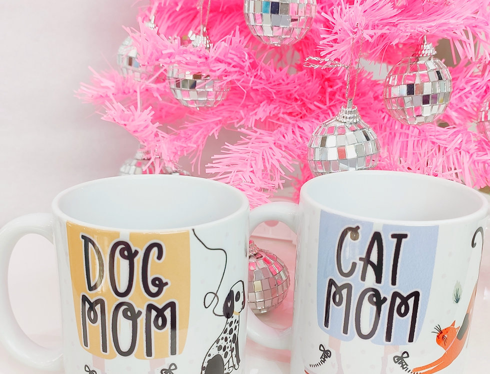 Taza Dog/ cat