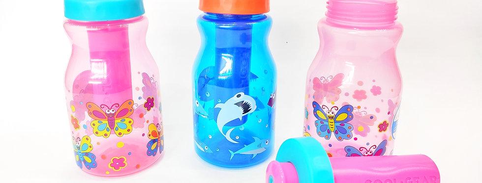 Botella infantil