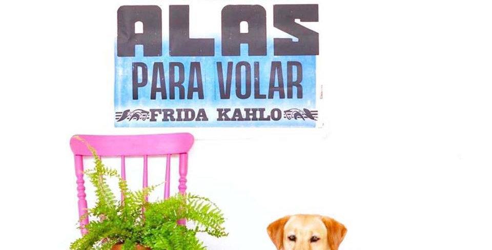 Afiche Frida