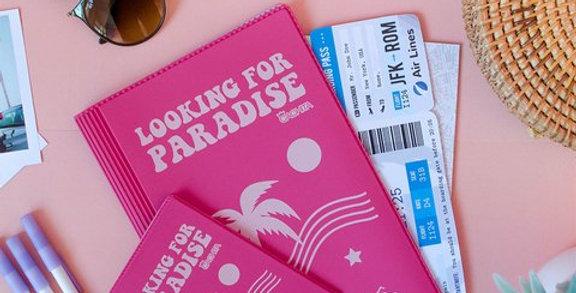 set travel paradise