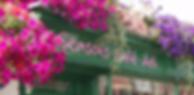 Seasons Cafe in Bloom