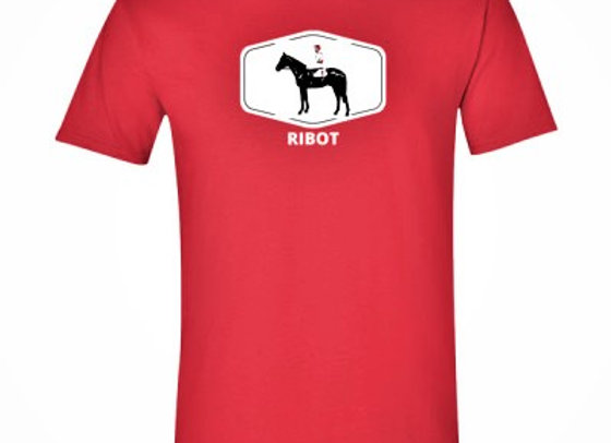 RIBOT - THE HORSE OF THE CENTURY