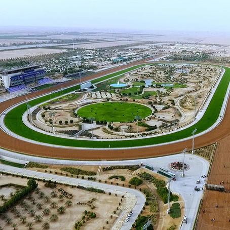 Riyadh (Saudi Cup day)
