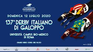 137^ Derby Italiano