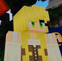 Molly - 'Minecraft Diaries' (Aphmau)