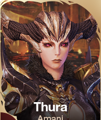 Thura - 'Tera: Endless War'