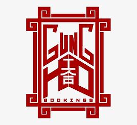 Gungho Bookings