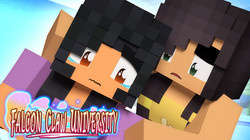 Falcon Claw University - Aphmau
