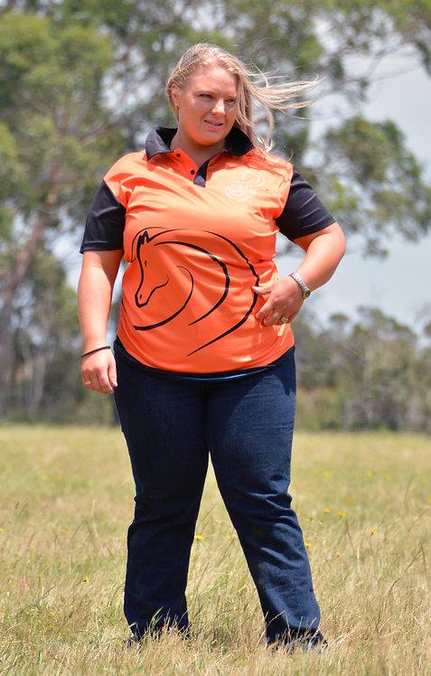 FALABELLA Quickdry Orange