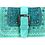 Thumbnail: MW947-W010 Turquoise