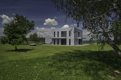 Markilux 3300 @copyright Architektur & Design Gmbh - Rudolf Berger