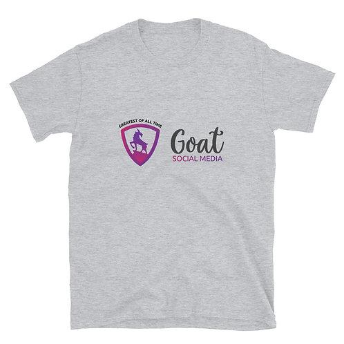 Short-Sleeve Unisex Soft T-Shirt