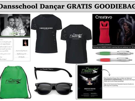 Covid-19 Compensatie Dansschool Dançar