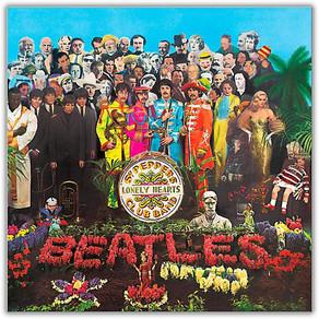 60s Week: Best Selling Album Of The 60s