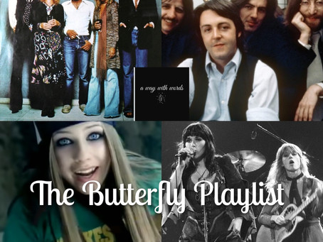 The Butterfly Playlist