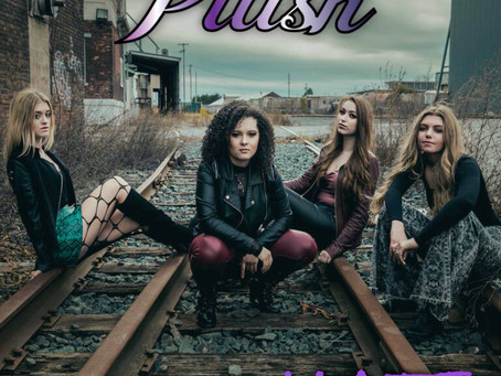 "Single Review: ""Hate"" - Plush"