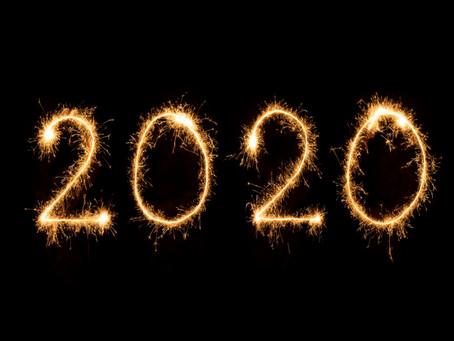 NEW YEAR UPDATE