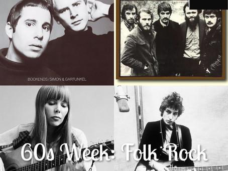 60s Week: Folk