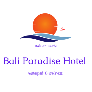 the official Bali Paradise Hotel logo