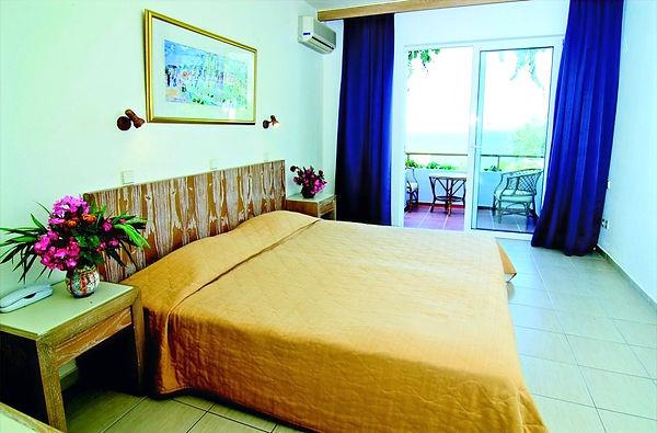 the doblo room la chambre doblo το δωμάτιο doblo