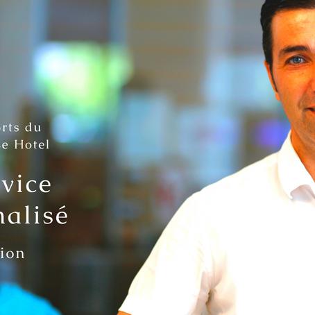 Points forts du Bali Paradise Hotel, le personnel