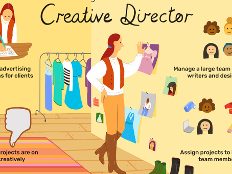 How to Become a Creative Art Director
