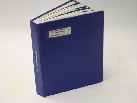 Illustration of Textbooks