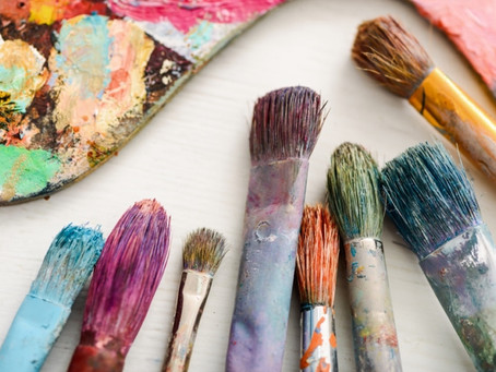 Art fundamentals vs. visual and creative arts