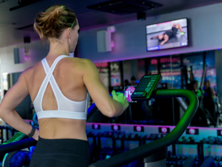 7 Ways to Motivate Yourself to Work Out When It's Insanely Hot Outside