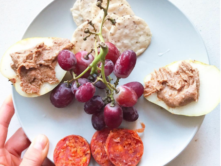 5 Quick, Easy, and Healthy Meals to Make Post-Workout By Guest Blogger Nancy Chen