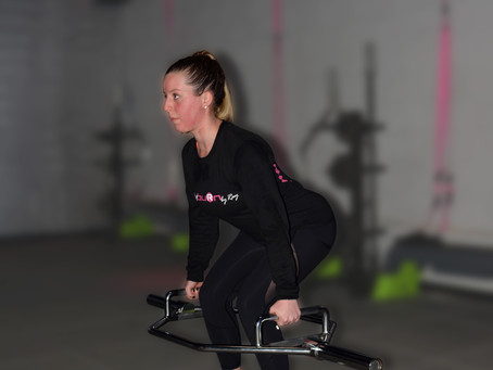 I Tried the 2.0 Strength Training Class and I'm Hooked!