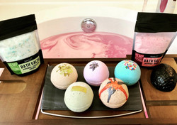 Everly Bath Bombs