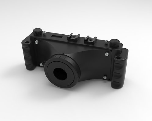 MALEFiC 3D STL PRINTABLE MODELS