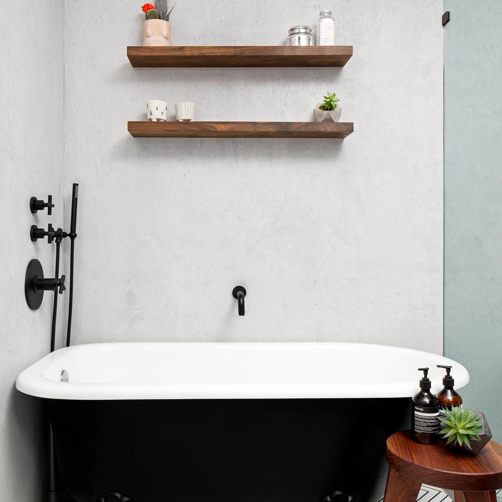 BROOKLYN BATHROOM
