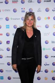 Delphine Chorenslup (Olfaplay, Guerlain)  - Partenaire du festival -