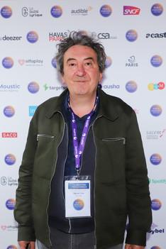 Silvain Gire (Arte Radio)