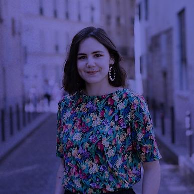 Samedi 20 octobre, 20h45-22h | Enregistrement : PotesCast | Morgane Giuliani est cheffe de rubrique culture et société chez Marie Claire.fr. Elle couvre la musique presque depuis qu'elle a su créer un Skyblog, avec un penchant pour la pop, l'indie.