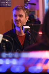 Julien Cernobori (podcasteur indépendant, Président du jury)  Masterclass : Le podcast d'enquête, un genre à part entière ?