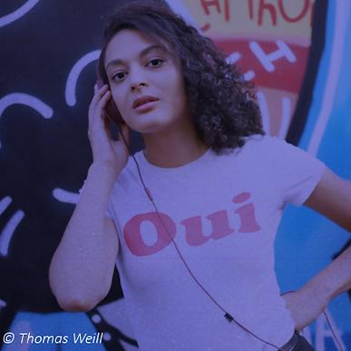 Samedi 20 octobre, 18h15-19h | Rencontre | Journaliste indépendante et afro-féministe, Melanie a cofondé la newsletter et podcast féministes Quoi de meuf ainsi que le magazine en ligne Waïa.