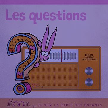 Carole Cheysson - Bloom la radio des enfants