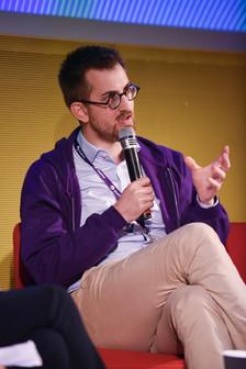 Maxime Piquette (Ausha)  - Partenaire du festival -