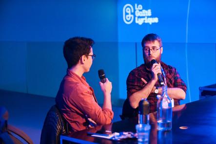 Rencontre : Thomas Rozec (Binge Audio)