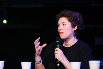 Rencontre : Charlotte Pudlowski (Louie Media)