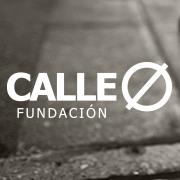 Logo Fundación Calle Cero