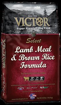 select-lamb-meal-and-brown-rice-formula-