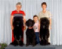 Dog Training - Family Tradition