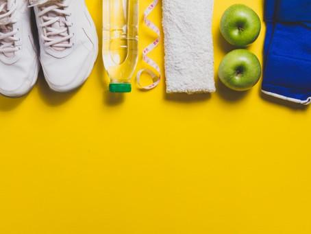 Como recomeçar o exercício físico?